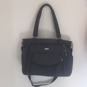 Baggalini Laptop Travel Bag